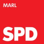 Logo: SPD Marl